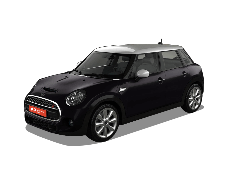 the mini cooper in india Bmw india has rolled out the 2018 mini cooper facelift in the country the carline is available in two trims d and s - packed with petrol and diesel powetrains similar to the old version, the new model comes in three body styles - three-door, five-door and convertible.