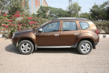 Renault Duster Price In India Duster Images Mileage