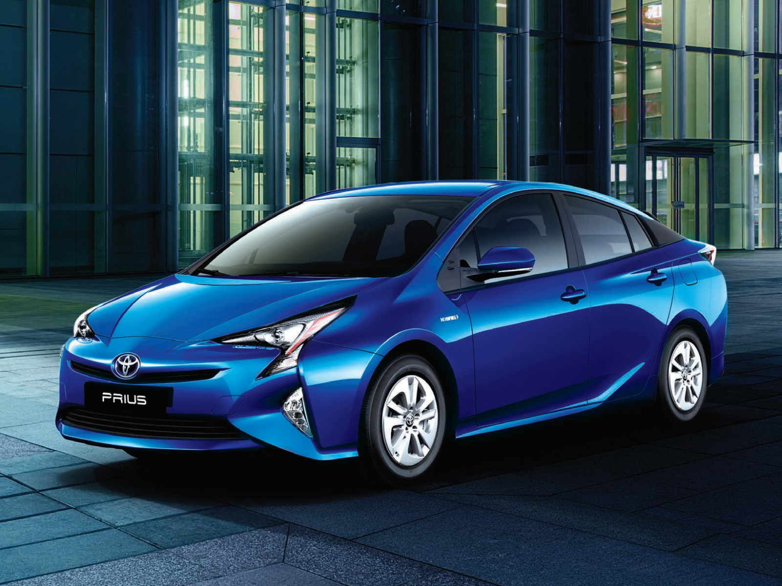 Aig Auto Insurance >> Toyota Prius wallpapers, free download