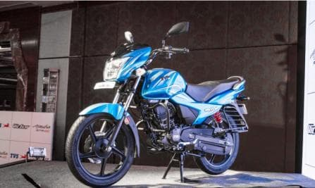Tvs Victor Price In India Victor Mileage Images Specifications