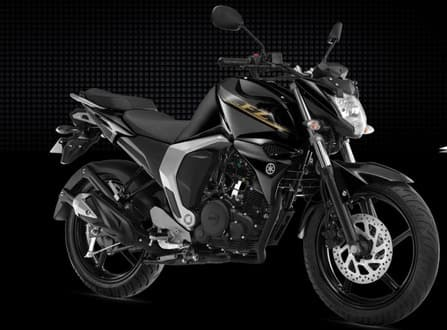 Yamaha Fz Price In India Fz Mileage Images Specifications