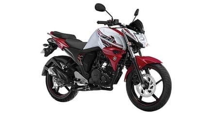 Yamaha Fz S Price In India Fz S Mileage Images Specifications