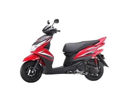 Yamaha Ray Price In India Ray Mileage Images