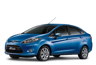 Ford Fiesta 2008-2013 photo
