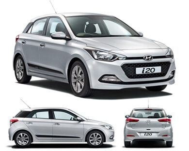 Elite i20 combines elegance and intelligence