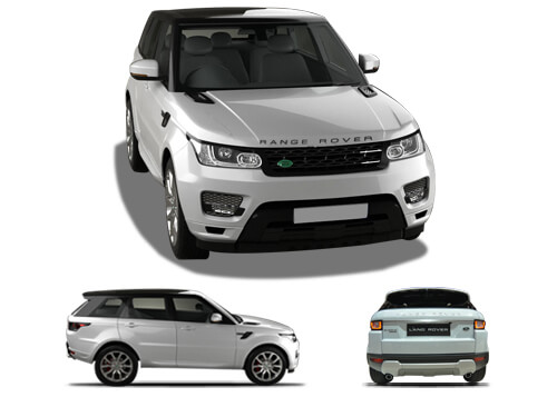 Get Offers From Multiple New Car Dealers