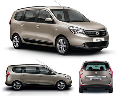 Renault Lodgy Price In Indiaavail June Offers Reviews Images