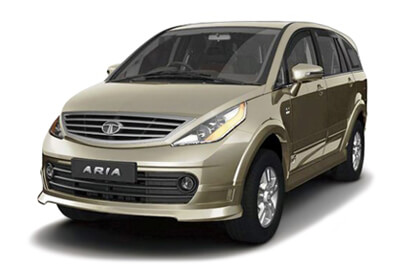 Tata Aria 2013 photo