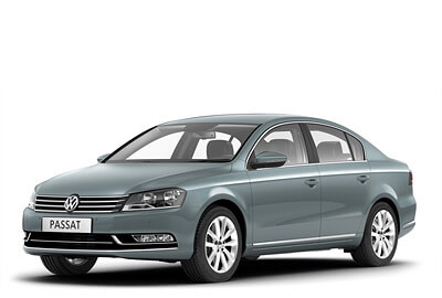 Volkswagen 2013 Passat photo