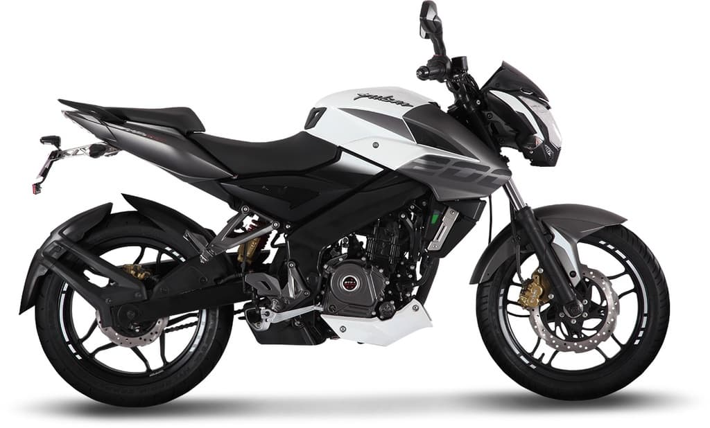 2017 Bajaj Pulsar RS200 & NS200 With BS4 Launched