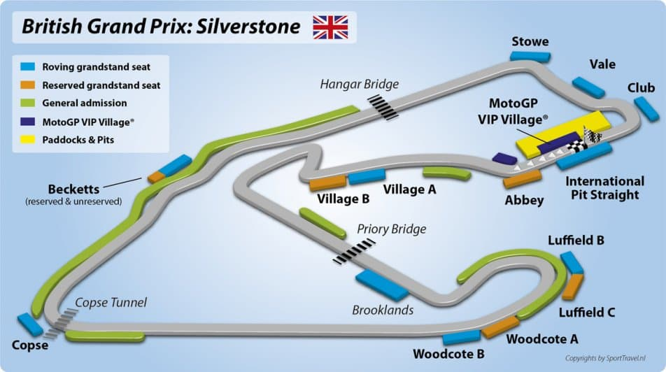 MotoGP 2015 - After Donington Debacle, British GP goes to ...