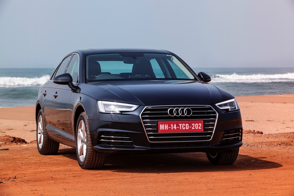 Audi India Announce Audi Rush Offer With Discounts Upto Rs 8 85