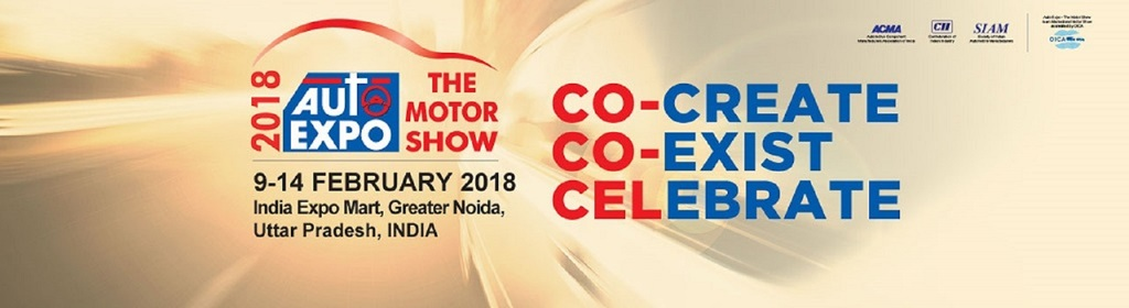 2018 Auto Expo Entry Tickets Booking Starts Online - AutoPortal