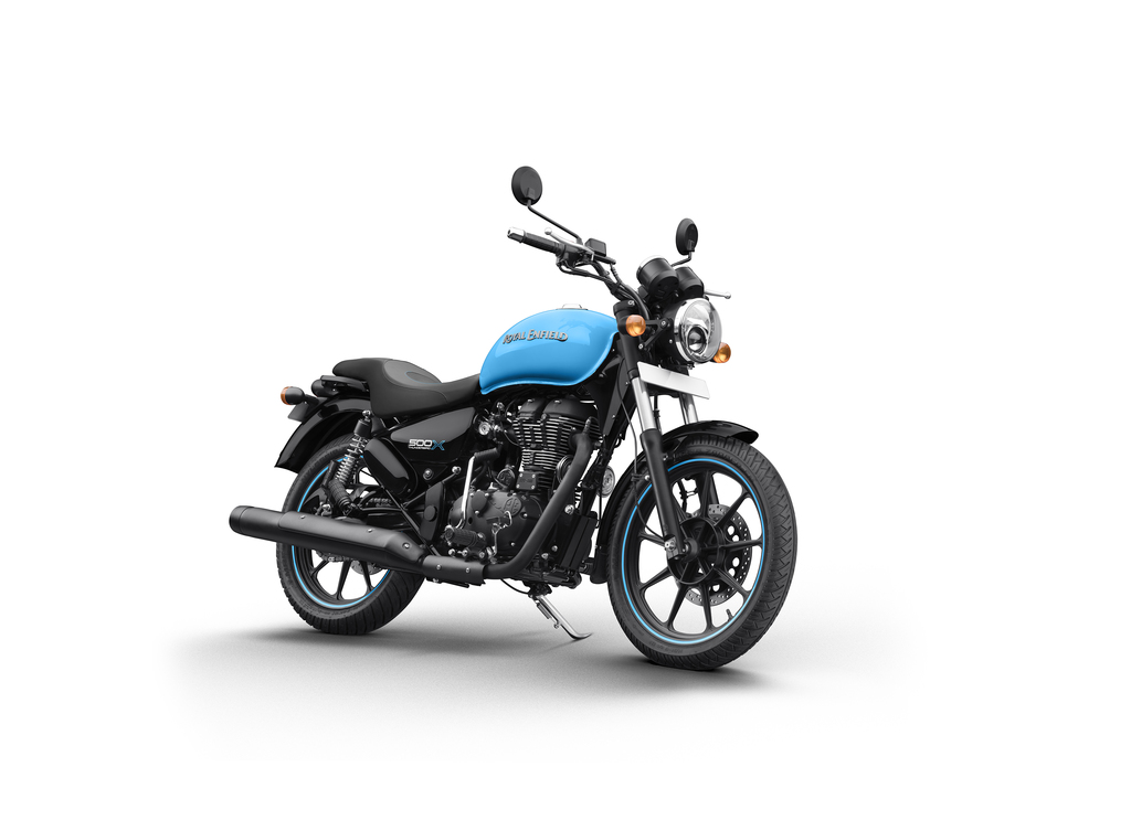 Royal Enfield Thunderbird 350X and 500X Launched in India
