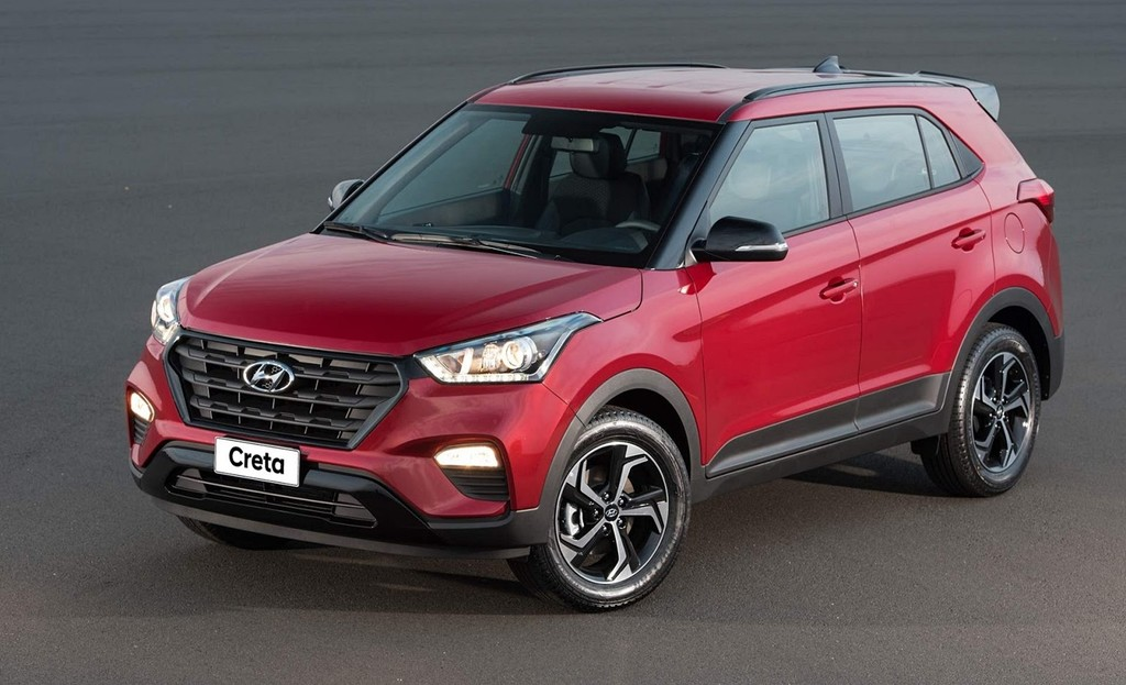 Hyundai To Launch Nine New Cars In India By 2021