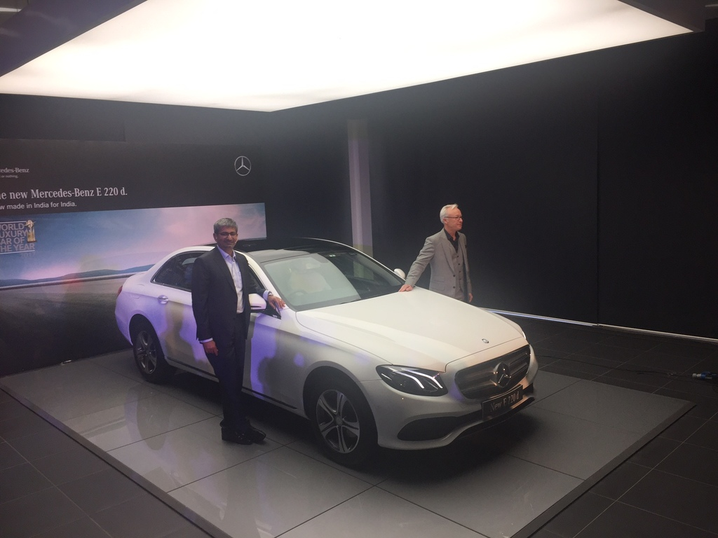 Mercedes Benz To Launch 10 New Products In India In 2018 Autoportal