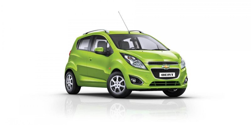 Chevrolet Cars In India Prices Models Images Reviews