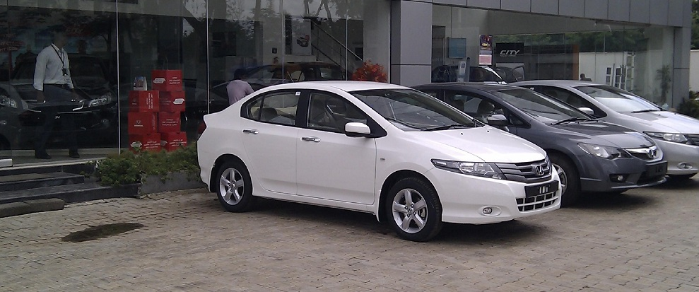 Buying Guide For Used Honda City 2008 2011 Autoportal