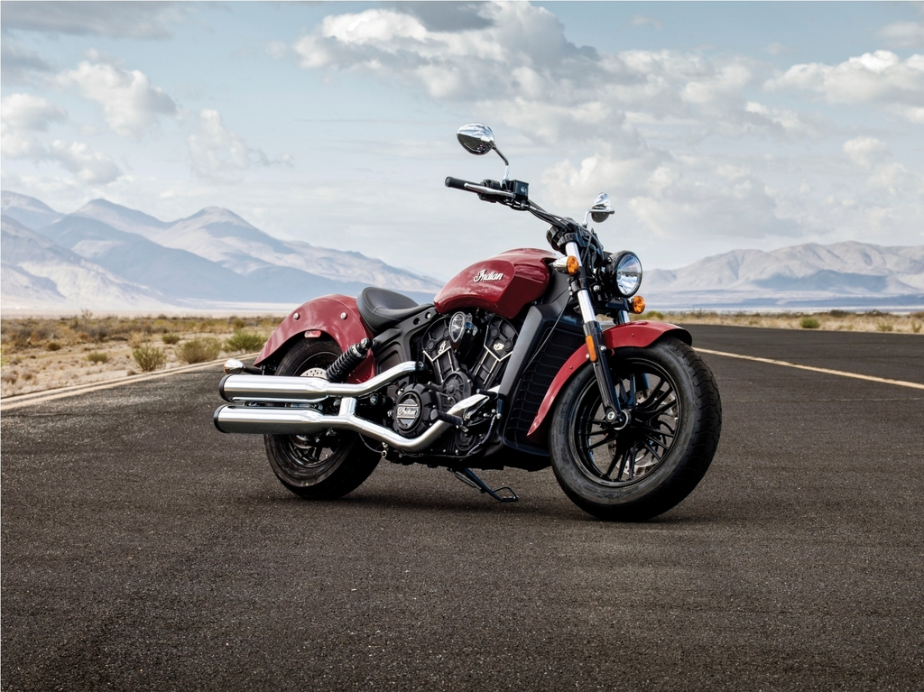 Indian Motorcycle Collaborates With HDFC Bank