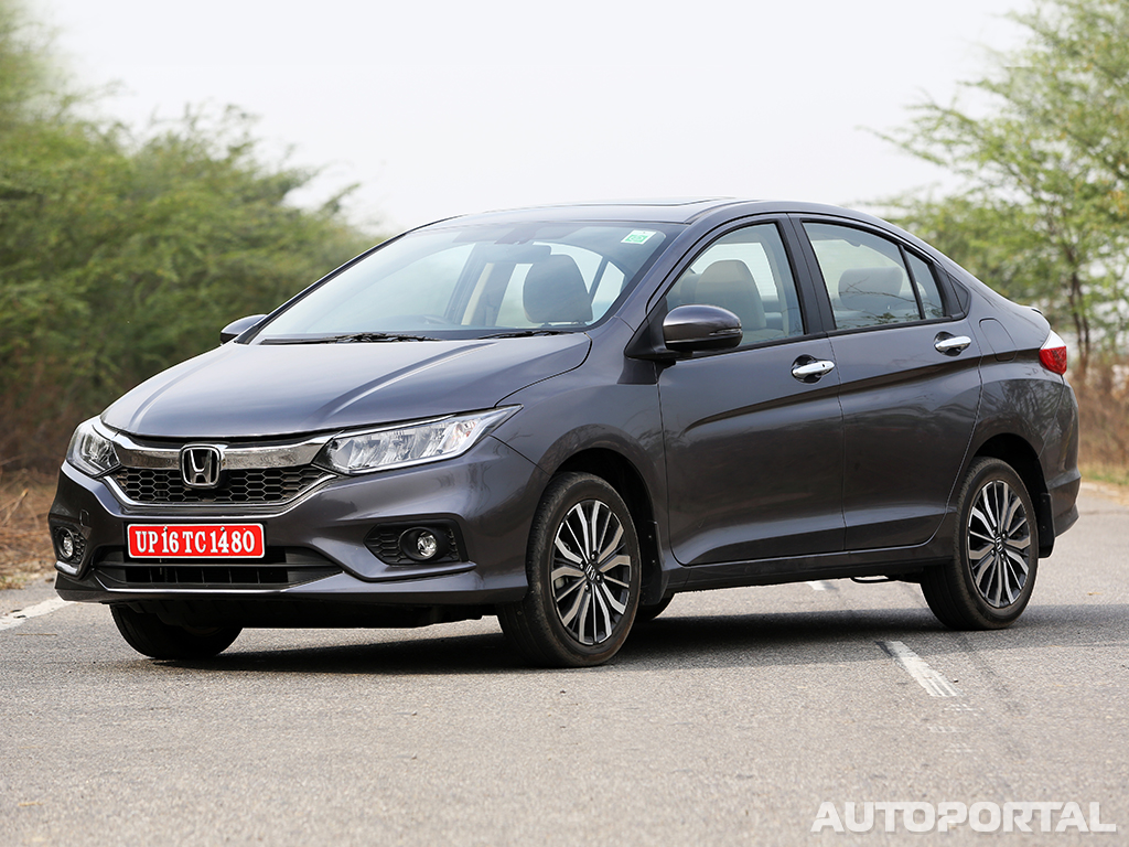 honda cars india achieves 1.5 million sales milestone - autoportal