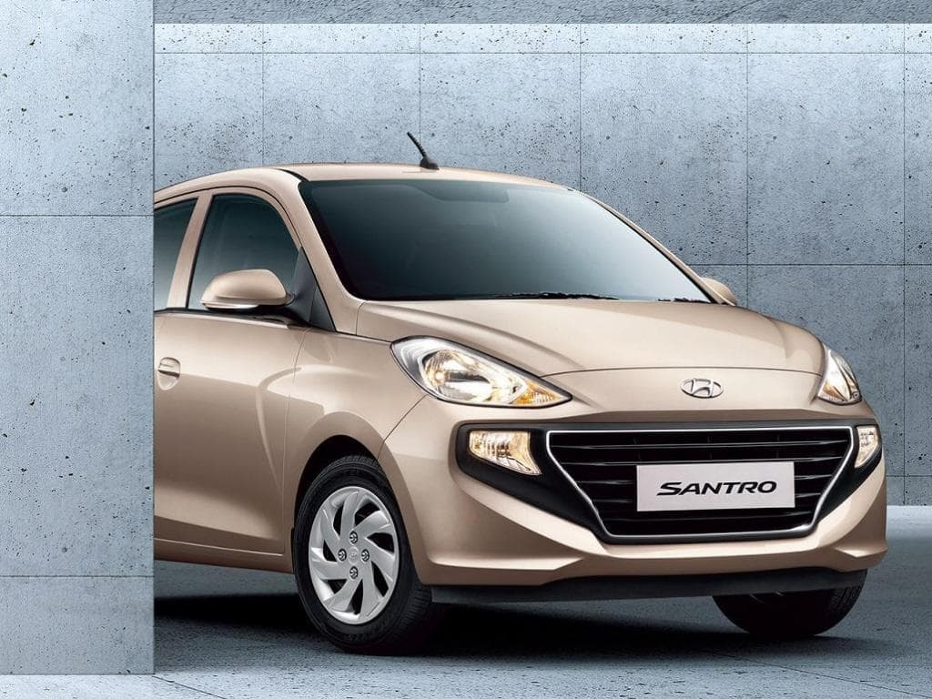 new hyundai santro price leak ranging from inr 3 88 lakh \u0026 cng Toyota Innova India also read new hyundai santro vying for top spot in the compact segment
