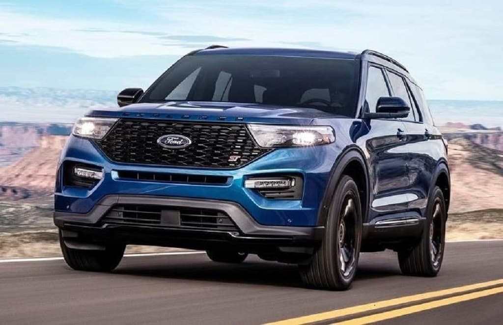 Ford S New Made For India Suv Likely To Launch By End Of 2020