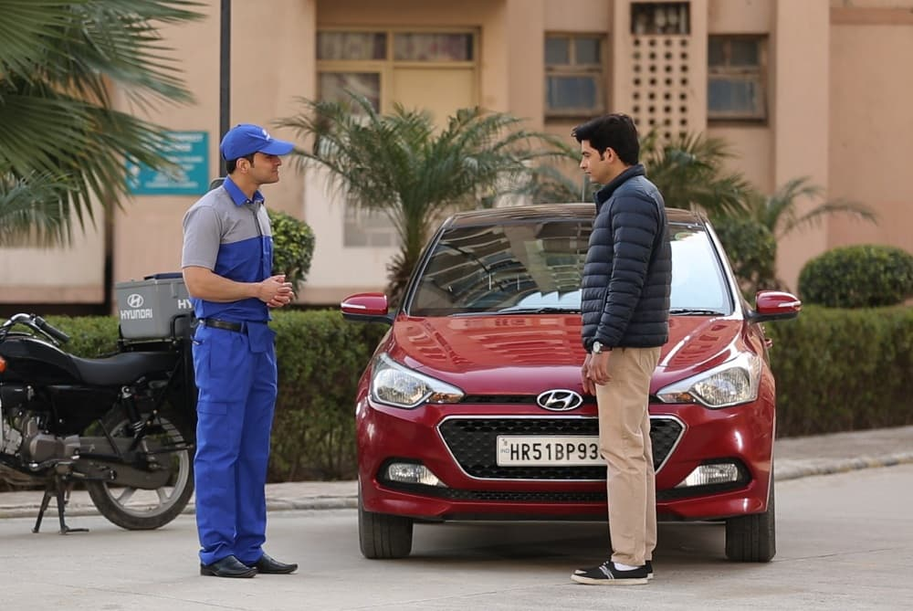Hyundai Customer Service >> Hyundai Door Step Advantage Takes Customer Care A Notch Higher