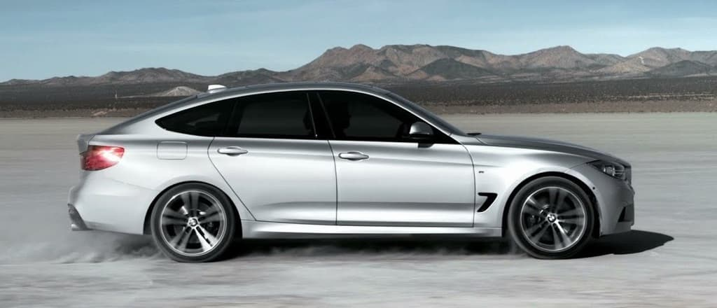 Bmw To Discontinue The 3 Series Gran Turismo Trim Autoportal Gt