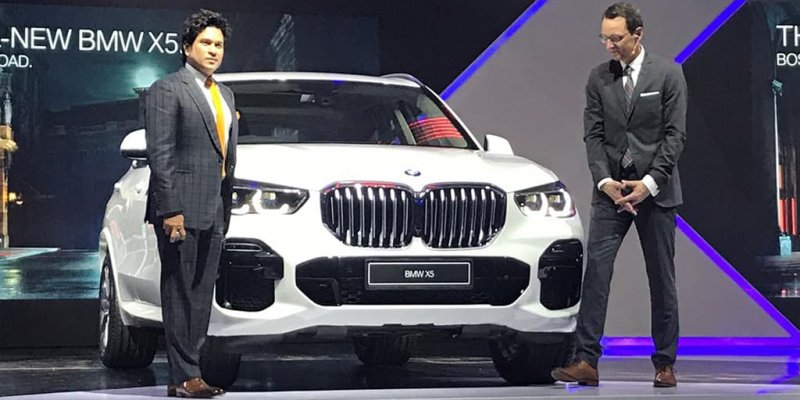 Bmw Car Price In India Latest Bmw Car Models And Photos