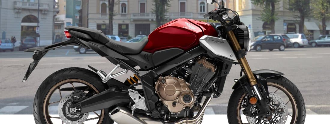 2019 Honda CB650R is Launching Soon in India, Details Inside