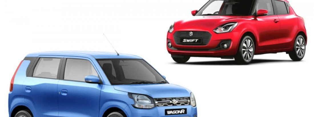 Maruti Suzuki Offering Discounts of Up to Rs 1.05 Lakhs