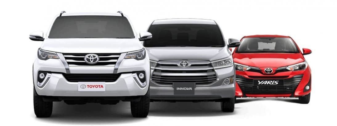 Toyota Offering Discounts Up to Rs 1.75 Lakh on Select Models