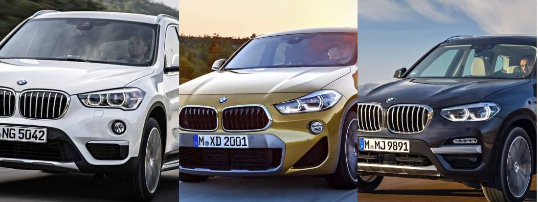 BMW India Offering Benefits for Six Models Across The Range