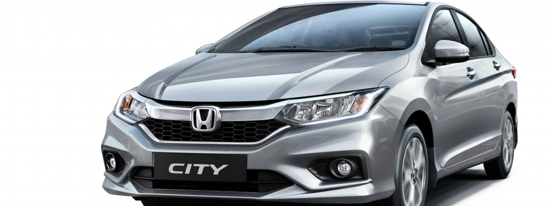 Honda Cars Are Available With Benefits Up to Rs 4 Lakhs