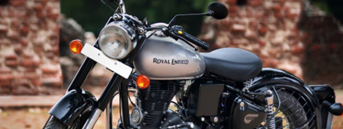 Royal Enfield Classic 350 S Launched At Rs 1.45 Lakhs
