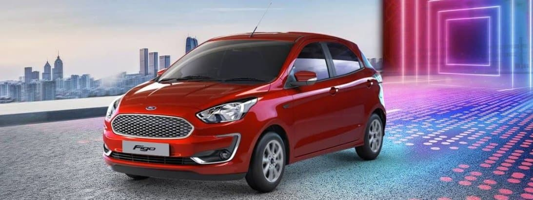 Ford Offering Discounts Up to Rs 2 Lakh on Select Models