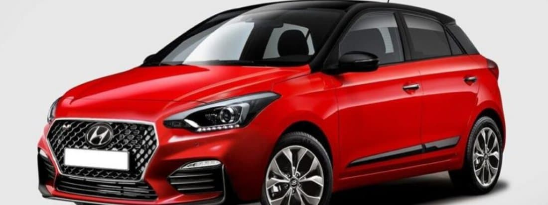 2020 Hyundai Elite i20 To Get Machine Cut Alloy Wheels