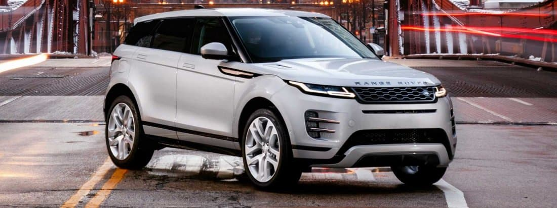 Discovery Sport, Range Rover Evoque Gets Benefits Up to Rs 10 Lakhs