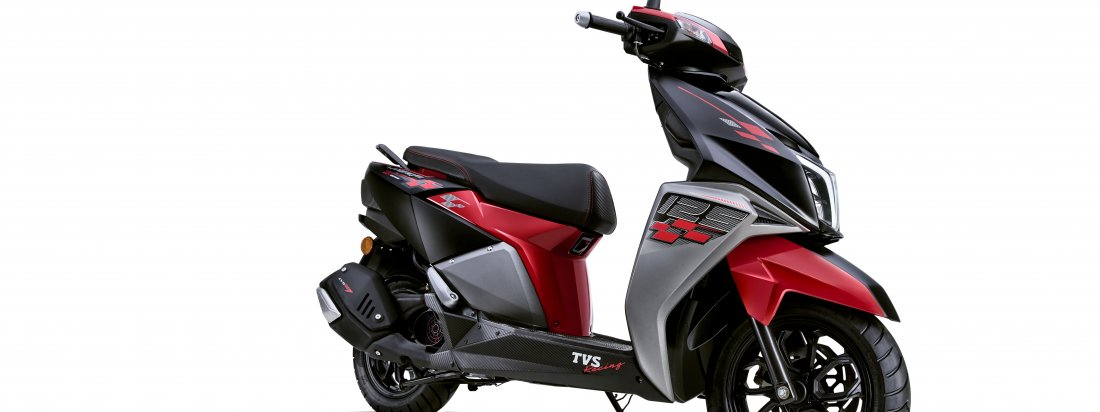 TVS Ntorq 125 Race Edition launched at Rs 63,000