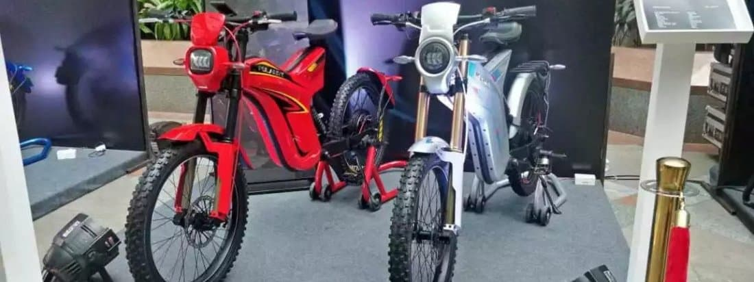 Polarity Unveils Six Smart Bikes, Starts At Rs 38,000