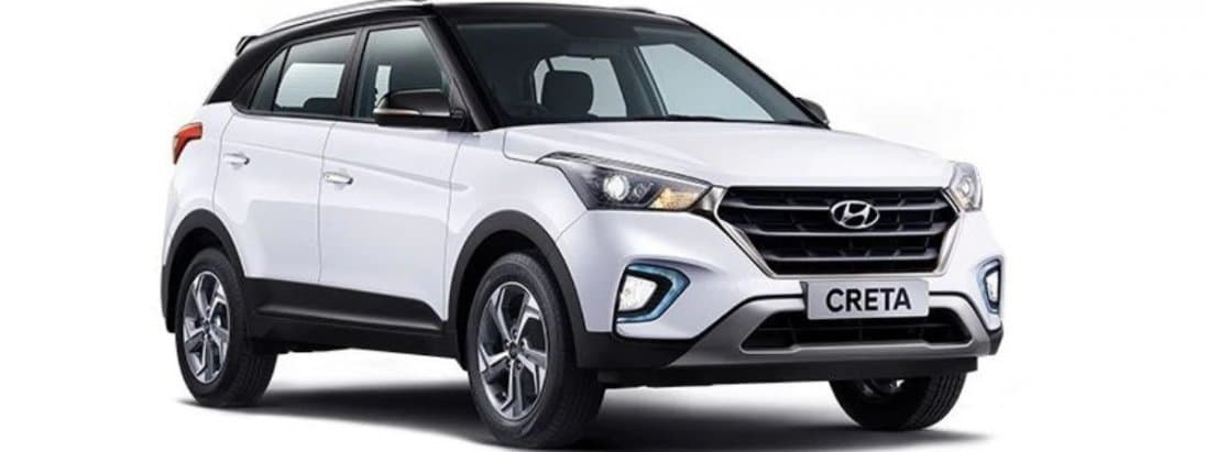 Hyundai Creta is Now Available With Discounts Up to Rs 1 Lakh