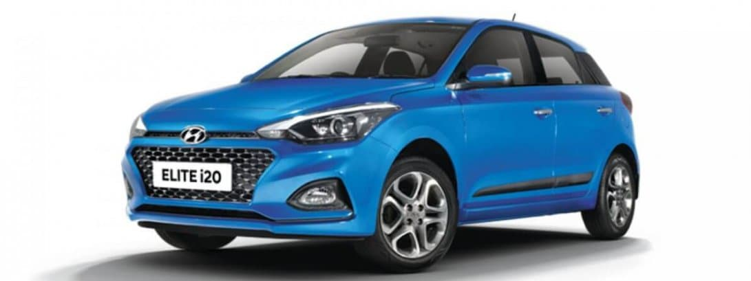 Hyundai Elite i20 Available With Discounts Up to Rs 70,000