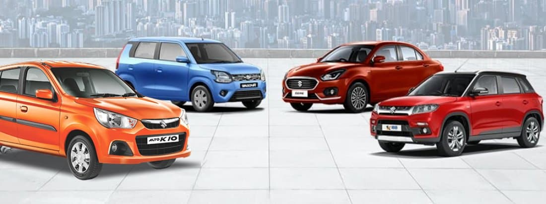 Maruti Suzuki Alto and Wagon R Gets Discounts Up to Rs 85,000