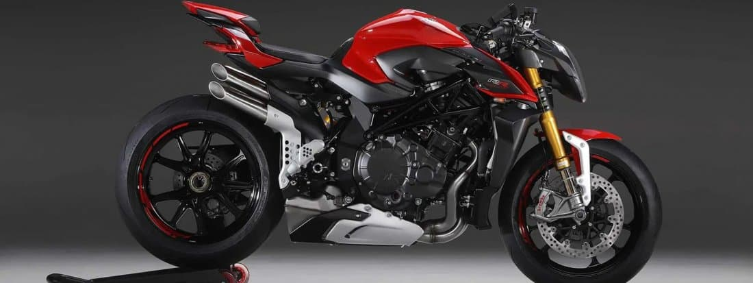 MV Agusta Brutale 1000RR Unveiled, Check Out The Details