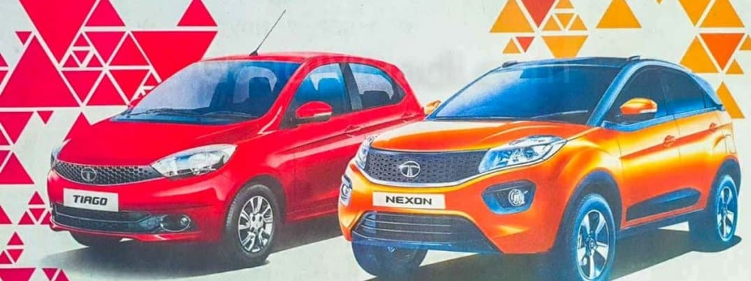 Tata Offering Big Discounts Up to Rs 1 Lakh Across Its Range