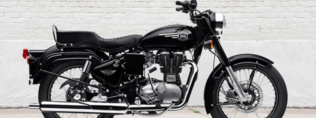 Royal Enfield Bullet 350 ABS Gets a Price Hike Up to Rs 4,000
