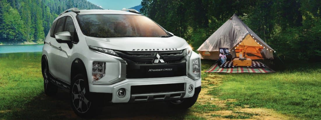 Mitsubishi Xpander Cross 7-Seater Launching Today in Indonesia