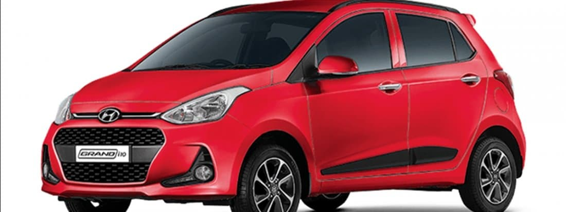Hyundai Grand i10 will now be sold as a petrol engine only