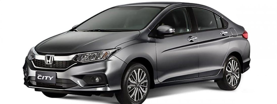 BS-VI Honda City Petrol Prices Now Start from Rs 10.22 Lakh