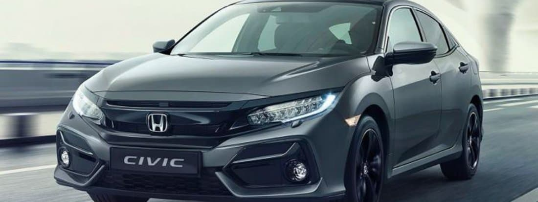 2020 Honda Civic Facelift Will Come to India Very Soon